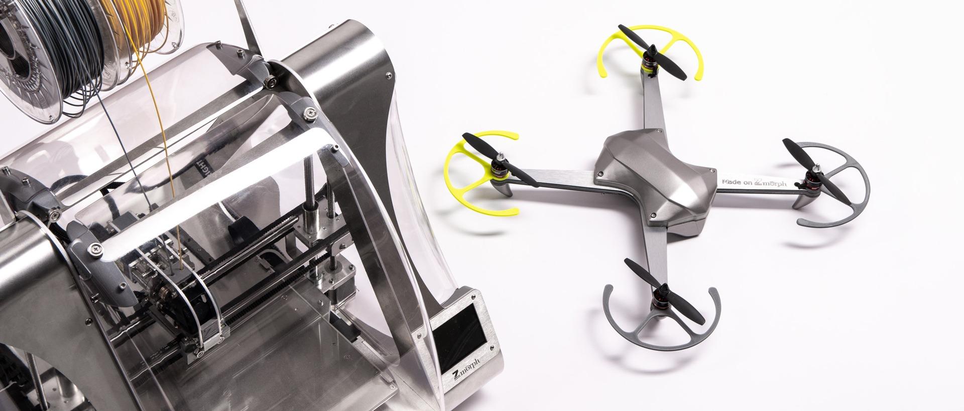 Zmorph VX Drone